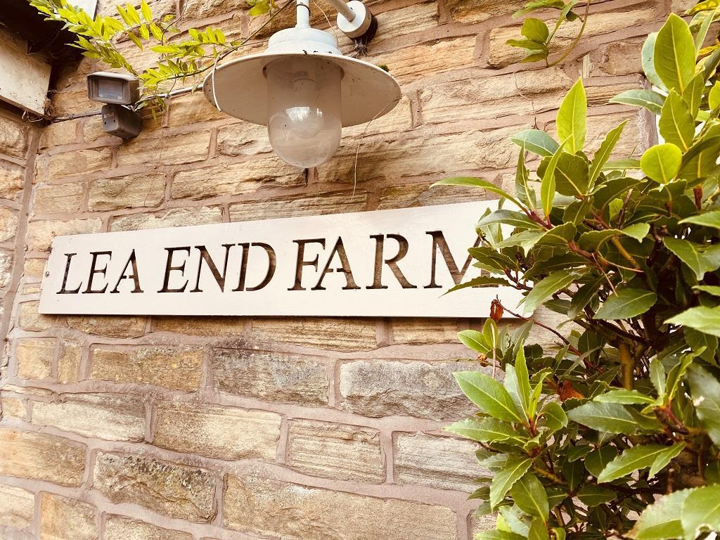Lea End Farm